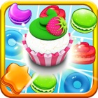 Pastry Smash Match 3 Candy icon