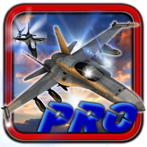 Air Iron Force Secret Strike Pro