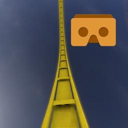 VR RollerCoaster for Cardboard