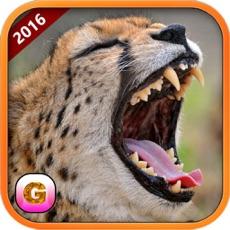 Activities of Wild Animal Jungle Hunter 2016 – Sniper Shooting Forest Hunting Simulator
