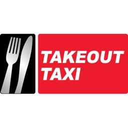 Takeout Taxi DC & NOVA