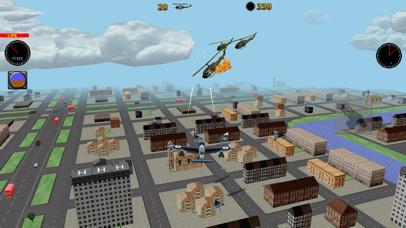RC Airplane - Flight simulatorのおすすめ画像3
