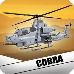 Viper Cobra Sim - Combat Helicopter Flight Simulator
