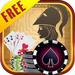 Athena's Vegas Blackjack - Free Pro Casino Cards 21