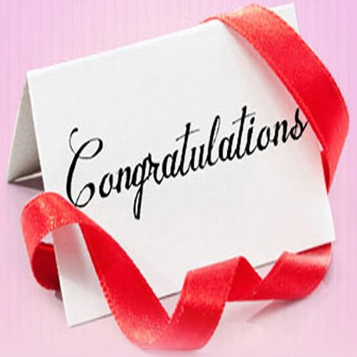 Best Congratulation eCards Maker - Design and Send Congratulation Greetings and Wishes