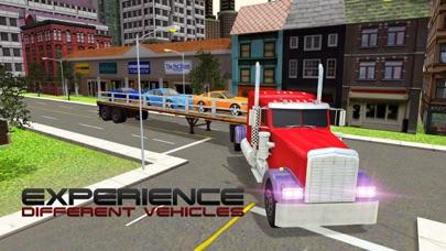 飛行機のパイロットカートランスポーター3D - 航空機飛行シミュレーションゲームのおすすめ画像2