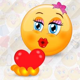 Romantic Emoji Images - Reverse Search