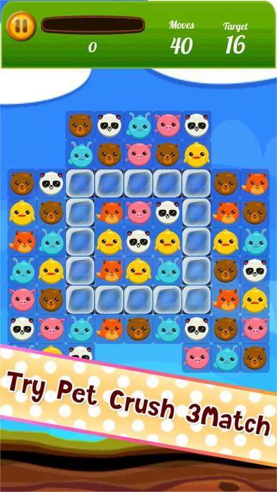 点击获取Pet Crush 3Match Games