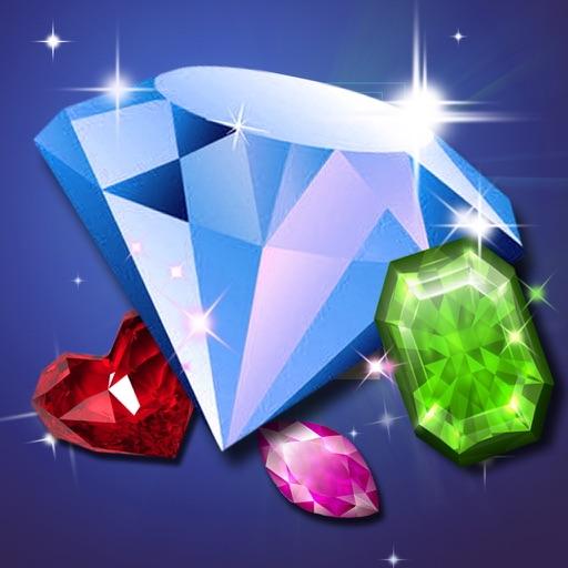 Gem o fit——Eliminate the gems
