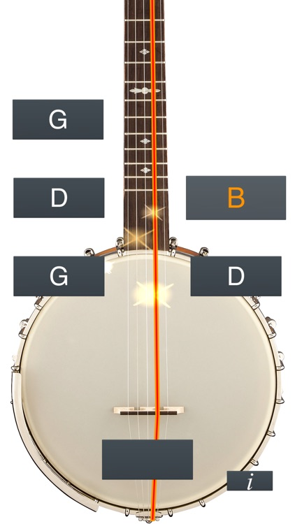 Banjo Tuner Simple screenshot-4