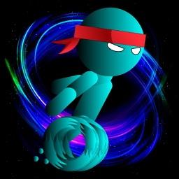Amazing Shadow Ninja Smash