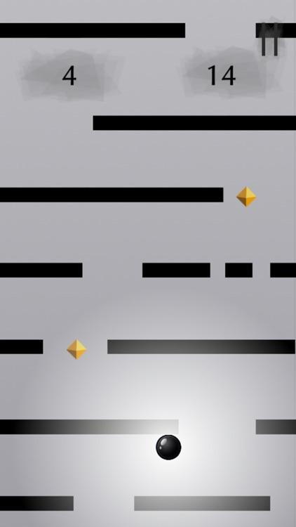 Gravity Falls - A Metal Ball Maze Reflex Game screenshot-3