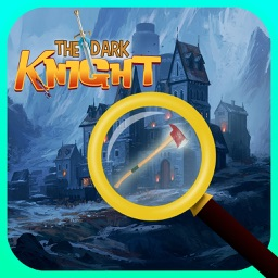 The Dark Night : Free Hidden Fun