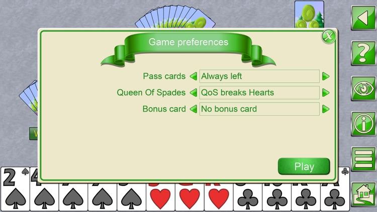 Hearts V+ screenshot-3