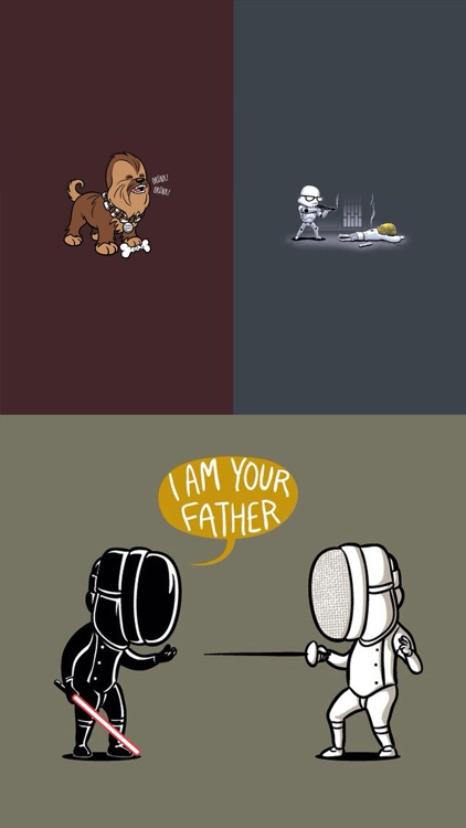 HD Wallpapers - Star Wars Edition