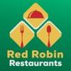 Great App for Red Robin Restaurants