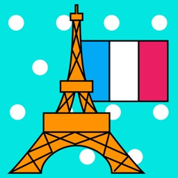French Drills (V Conjugation)