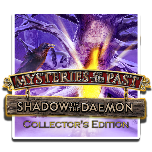 Mysteries of the Past: Shadow of the Deamon icon