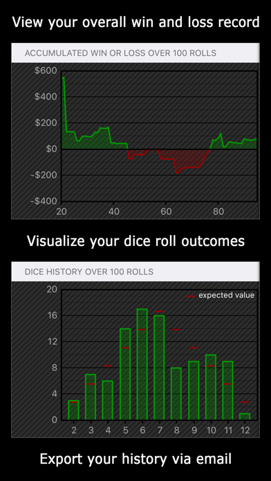 Casino Craps Pro 3D screenshot four