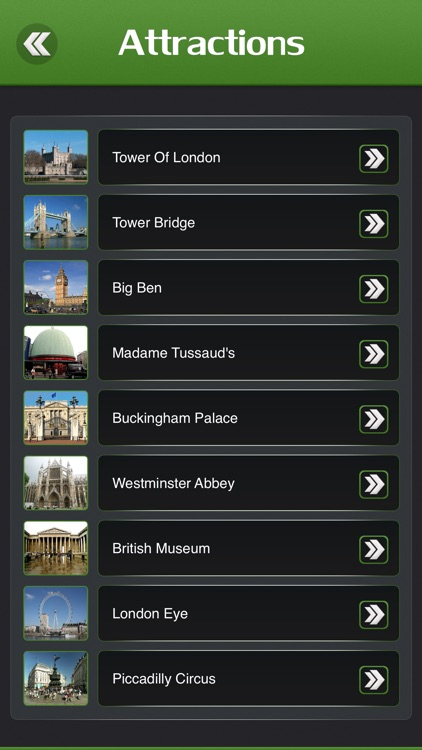 London Tourism screenshot-2