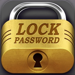 My Password Manager - Fingerprint Lock Account, 1 Secure Digital Wallet plus Passcode Safe Vault App