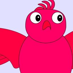 Pinky The Phoenix