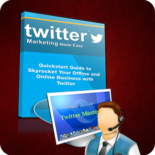 5 Days to Twitter Mastery