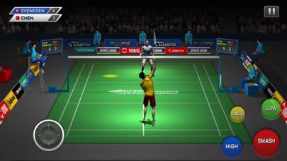 Real Badmintonのおすすめ画像4