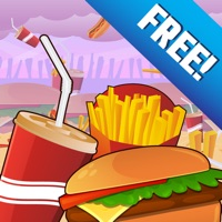 Codes for Fast Food Frenzy Fever Hack