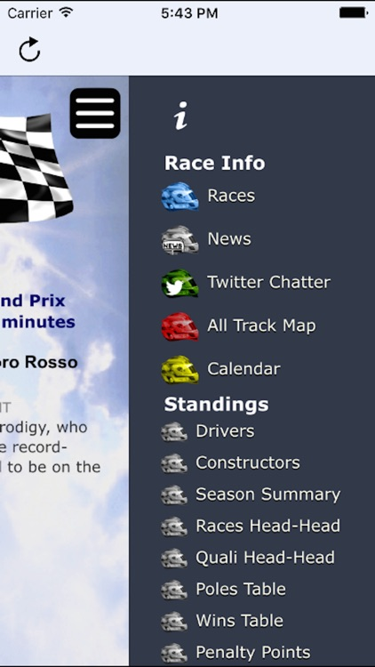 GP Race Fan screenshot-0