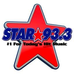 STAR 93.3 FM Radio