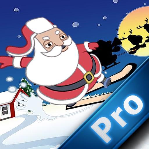 Amazing Santa Jumper PRO