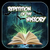 Codes for Repetition of the History Hidden Object Games Hack