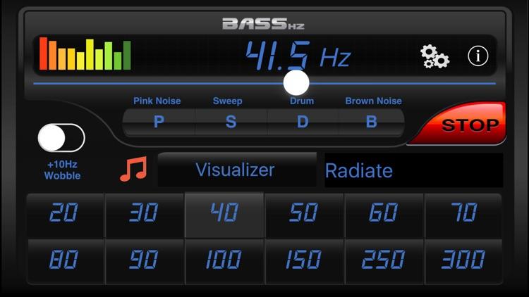 BASS Hz! - Subwoofer Test