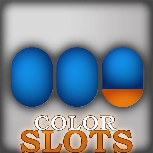 Amazing Color Slot Machine Casino Game - Free