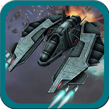 Aliens v/s SpaceShips - Clash of Galaxy