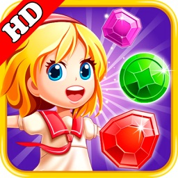 Jewels Star  - Jewels Legend HD