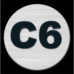 C6 Major and Minor Chord Locator for iPad