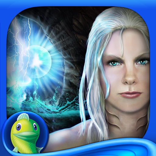 Rite of Passage: The Lost Tides - A Mystery Hidden Object Adventure icon