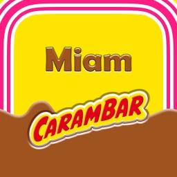 Miam : Carambar (recettes)
