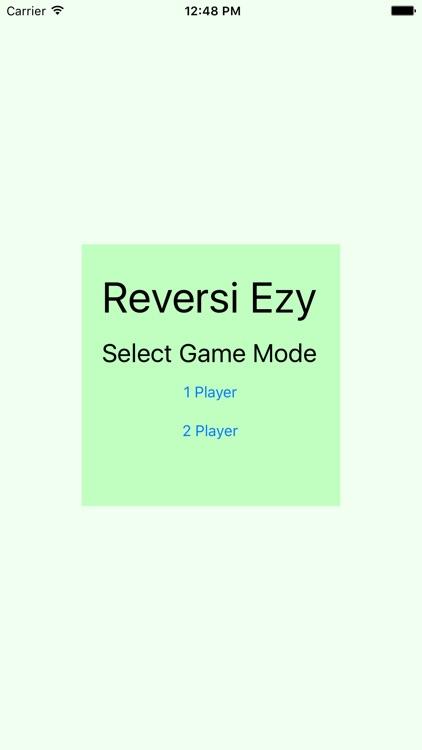 Reversi Ezy