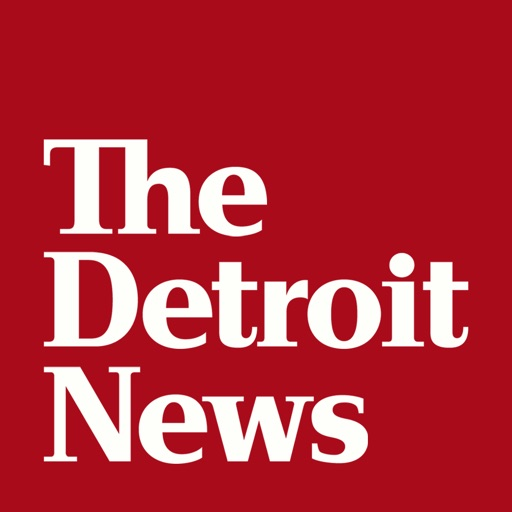 The Detroit News for iPad