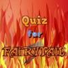 クイズ検定for FAIRY TAIL【フェアリーテイル】
