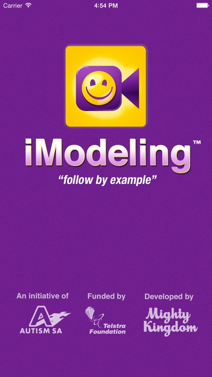 iModeling – Video Modeling