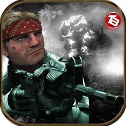 Clash of Commandos