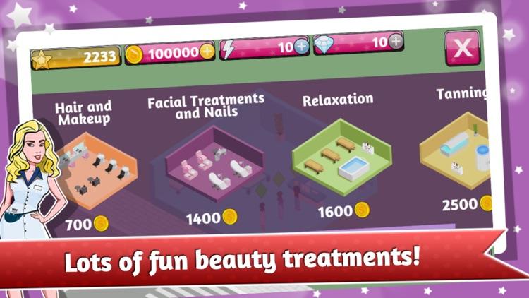 A-List Girl: Spa Beauty Salon 2