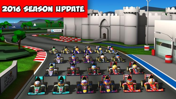 MiniDrivers - The game of mini racing cars screenshot-0