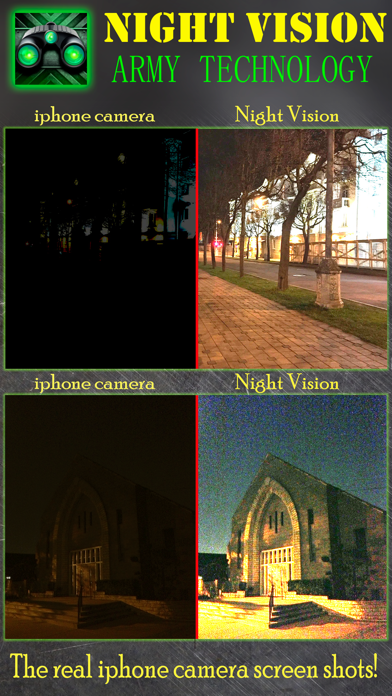 Vision Nocturne Prise de Vue Infrarouge + Vrai Mode Basse Lumière Nuit Avec Dossier Secret,
