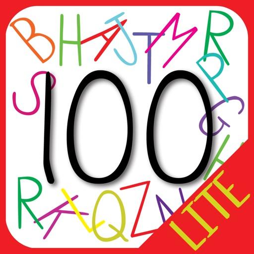 100 Words Lite