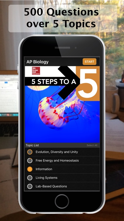 500 AP Biology Questions 5 Steps to a 5